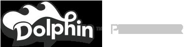 dolphin premier logo