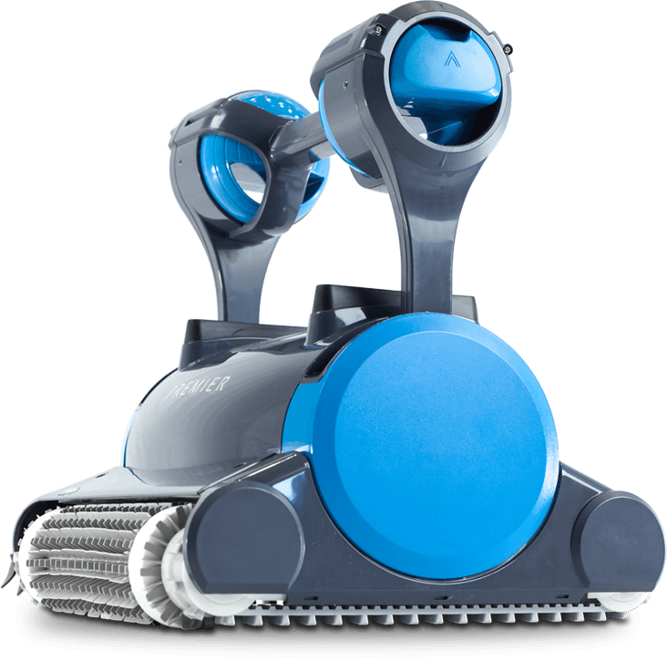 Robotic Pool Cleaners Dolphin Premier Pool Cleaners Dolphin